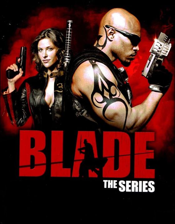 Blade: The Series – Saison 1