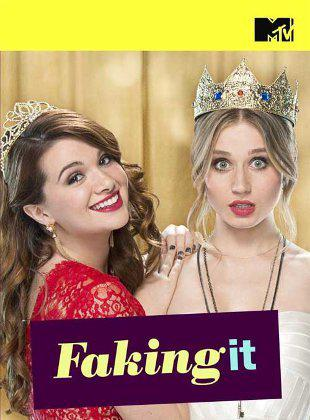 Faking It – Saison 3