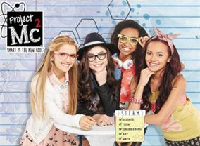 Project MC² – Saison 3