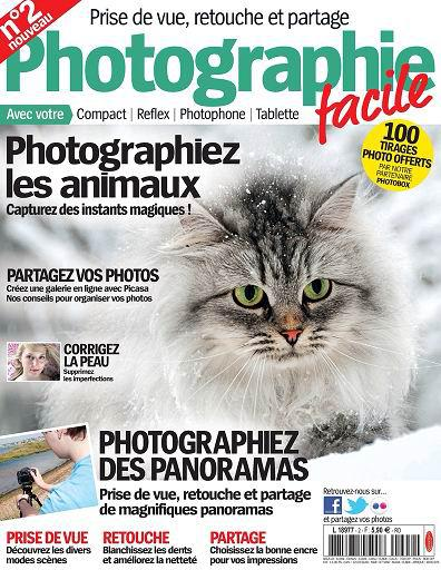 Photographie Facile Magazine No.02