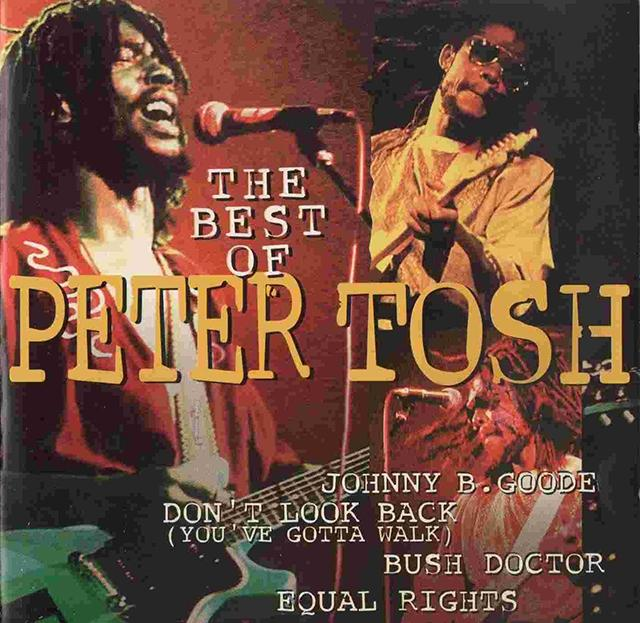 Peter Tosh - The Best Of [MULTI]