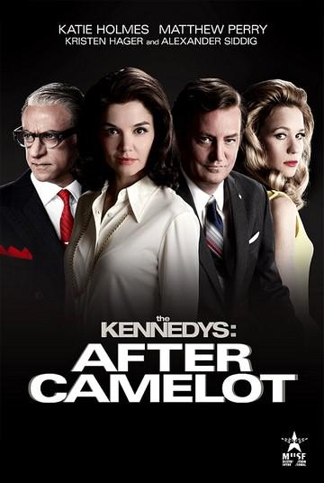The Kennedys: After Camelot – Saison 1