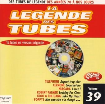 [MULTI] La Legende Des Tubes [1996-1998] Vol_39