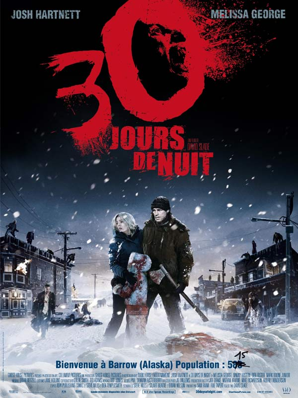 30 jours de nuit (AC3) [FRENCH] [BRRIP] [MULTI]