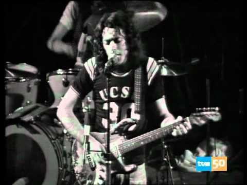 Rory Gallagher : Live Paris 71 – Madrid 75