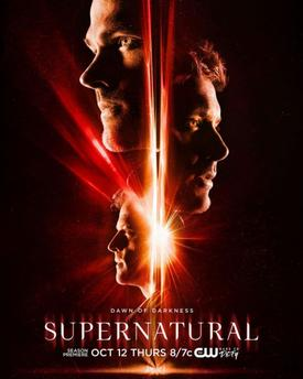 Supernatural – Saison 14