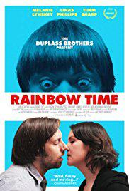 Rainbow Time Vostfr