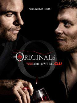 The Originals Saison 5 Vostfr