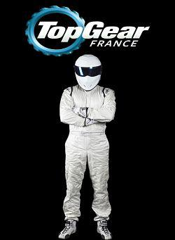 Top Gear France – Saison 3