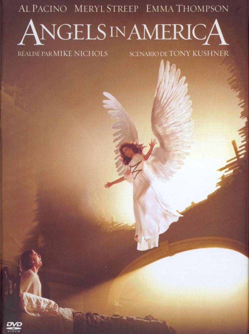 [MULTI] Angels in America - Saison 1 (L'INTEGRALE) [FRENCH][WEB-DL]