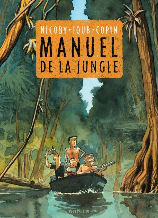 Manuel de la Jungle One shot
