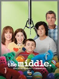 The Middle – Saison 8