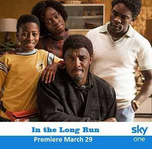 In the Long Run – Saison 1
