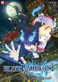 Blue Exorcist: Le Film