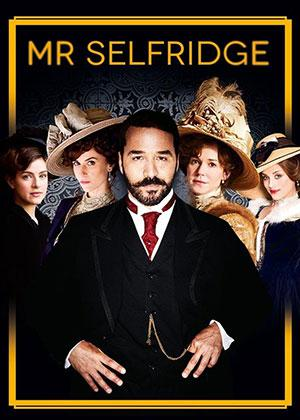 Mr. Selfridge Saison 4