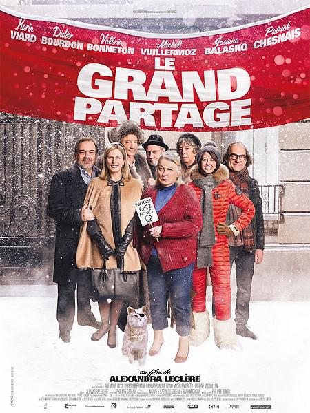 Le Grand partage [FRENCH BDRiP]