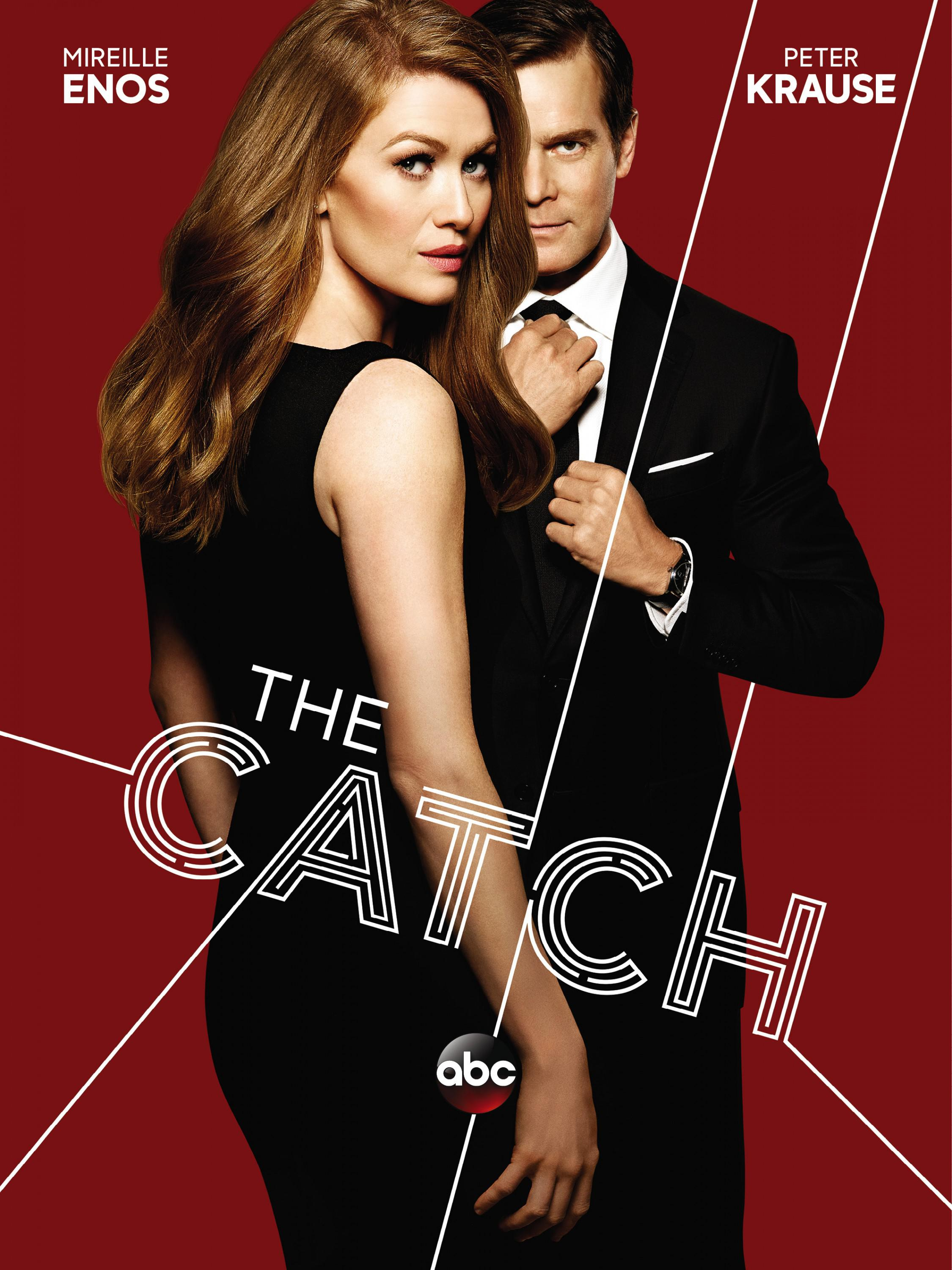The Catch (2016) Saison 1