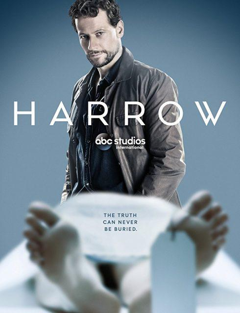 Telecharger Harrow- Saison 1 [08/??] FRENCH | Qualité HD 720p