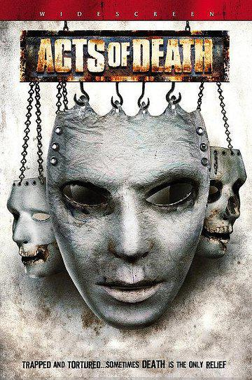 Acts of Death (Vostfr)