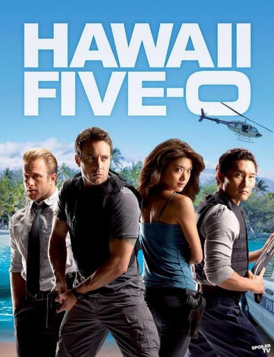 Hawaii Five-0 - Saison 7 [25/25] FRENCH | Qualité HDTV