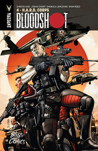 Bloodshot [Tome 04] [COMICS]