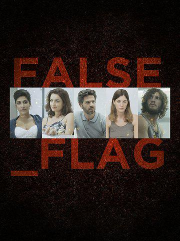 False Flag – Saison 1