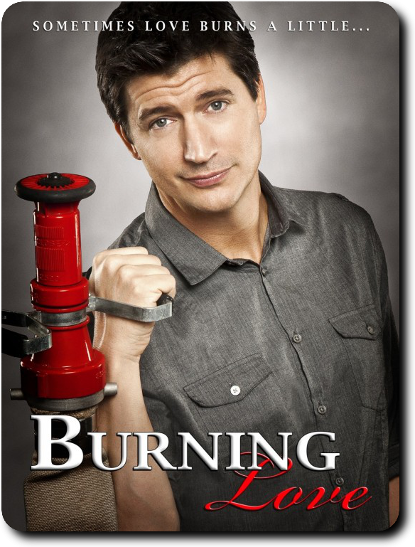 Burning Love – Saison 2