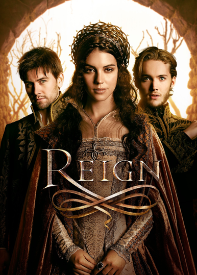 Reign - Saison 1 EP [10/22] [FRENCH] [DVDRIP+HD 720p]