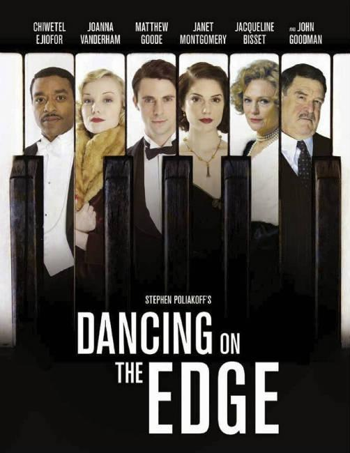 Dancing on the Edge – Saison 1