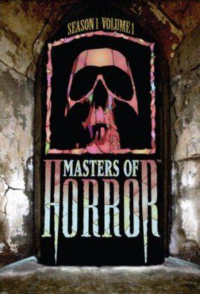 Masters of Horror – Saison 1