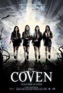 The Coven en streaming