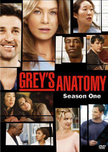 Grey's Anatomy – Saison 1