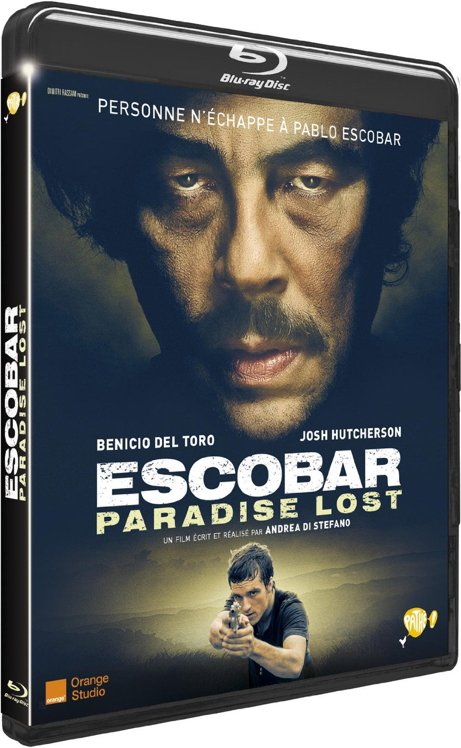 Paradise Lost [BLURAY 720p | FRENCH]