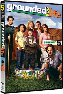 Parents à tout prix (Grounded for Life) – Saison 5