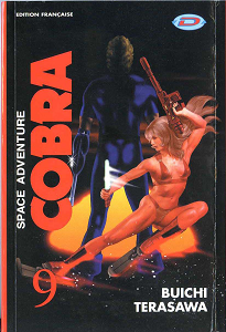 Space Adventures Cobra - Tome 9 (S�rie 1)