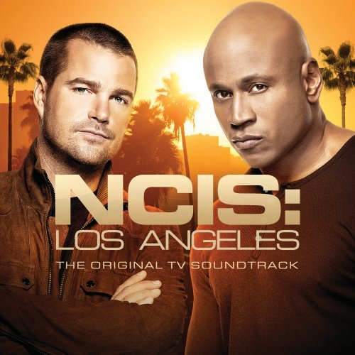 VA - NCIS Los Angeles - The Original TV Soundtrack  (2013)