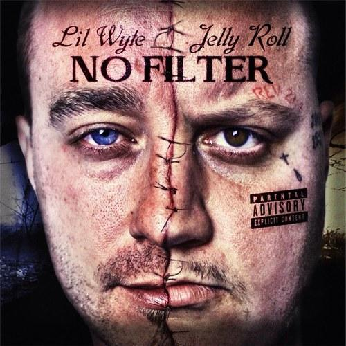 Lil Wyte And Jelly Roll - No Filter (2013) [MULTI]