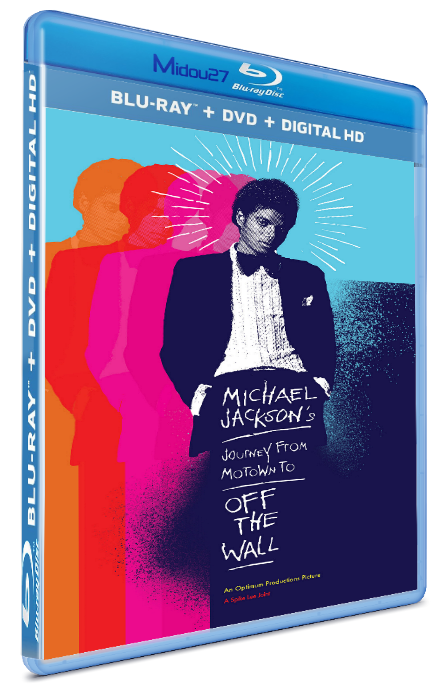 Michael Jackson's Journey from Motown to Off the Wall 2016 VOSTFR