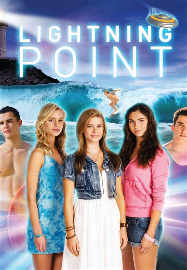 Lightning Point – Saison 1