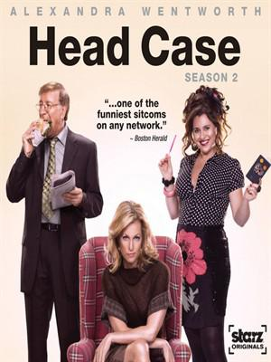 Head Case – Saison 1