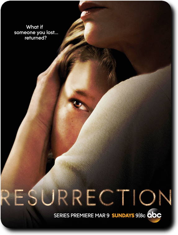 Resurrection (US) – Saison 1 (Vostfr)