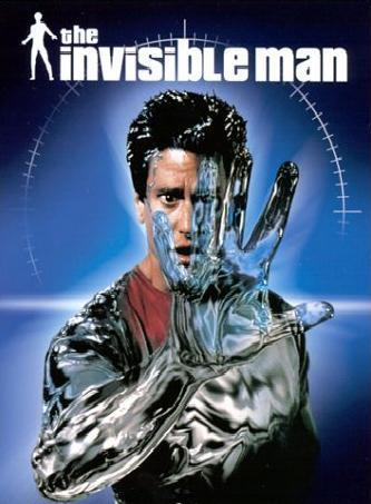 The Invisible Man (2000) – Saison 2