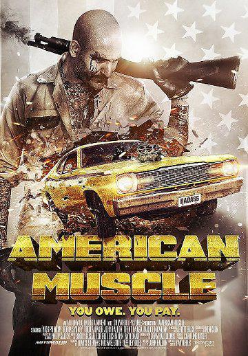 American Muscle (Vostfr)