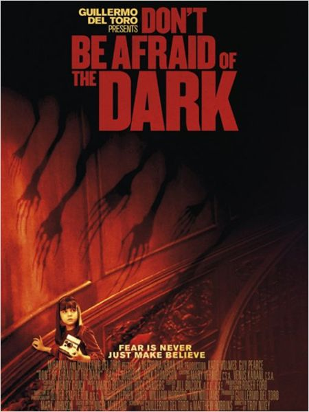 Don't Be Afraid of the Dark (1CD) [TRUEFRENCH] [DVDRIP] [MULTI]