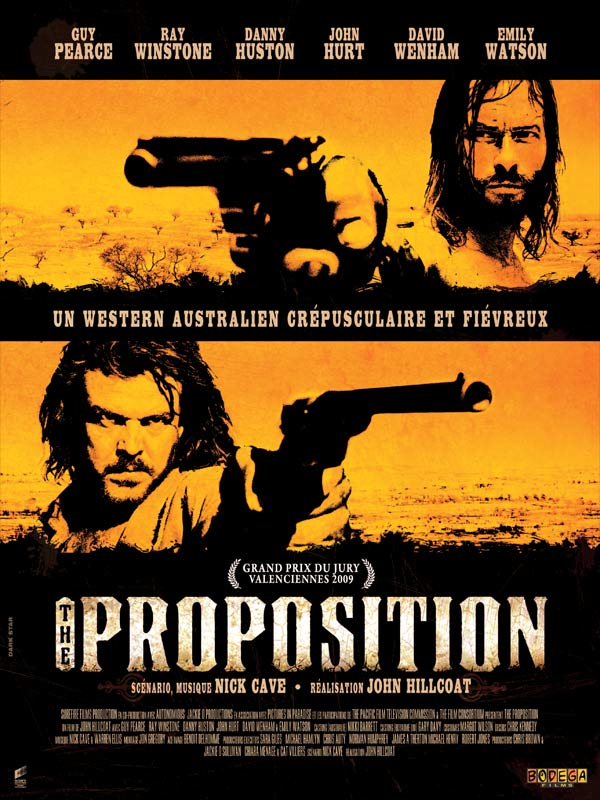 The Proposition (1CD) [FRENCH] [DVDRIP] [MULTI]