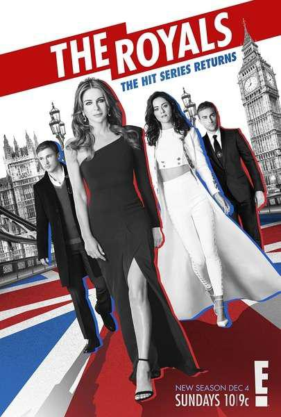 The Royals - Saison 4 [06/??] VOSTFR | Qualité HD 720p