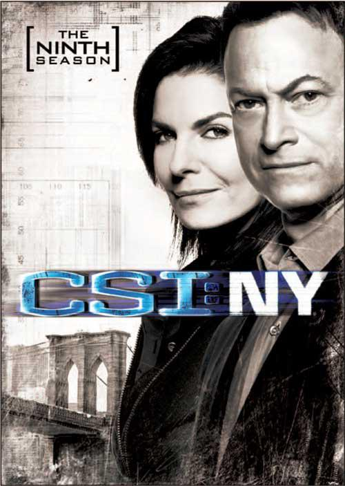 Les Experts : Manhattan (CSI : New York) – Saison 9