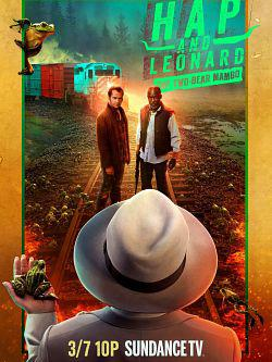 Hap and Leonard – Saison 3