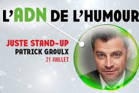 Juste Pour Rire 2017 Gala Juste Stand Up