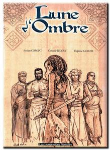 Lune d'ombre - Complet [04 Tomes] [BD]